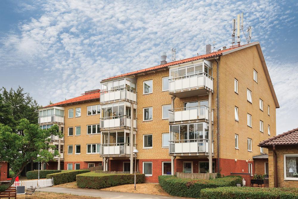 Ledig lägenhet i Åstorp